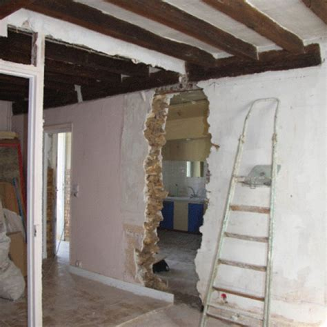 qu est ce qu un blender en cuisine abattre mur porteur maison
