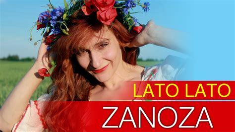 Zanoza - Lato Lato [Wakacje 2015] (Official Video) - YouTube