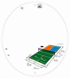 Crivit Badminton Set User Manual