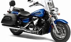 Top Motorcycle  U0026 Review  2010 Yamaha V
