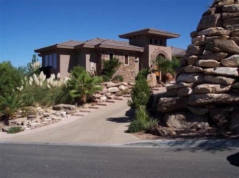 homes for sale cliff community st george uta