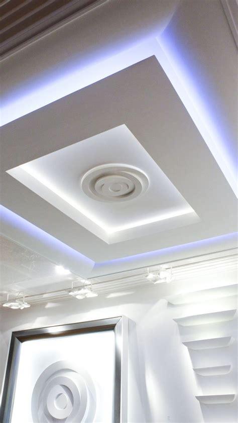 Design Plafond Plâtre Pour Décoration  Plafond Platre