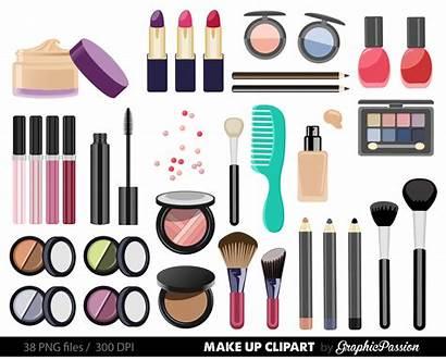 Clipart Beauty Makeup Clip Nail Cosmetic Cosmetics