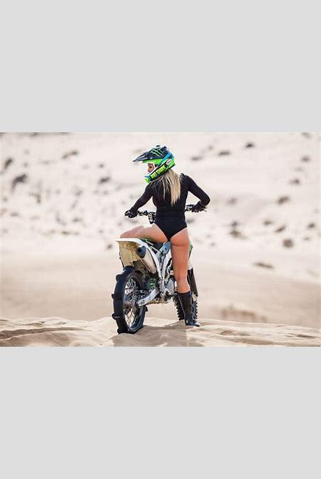 Ride & Destroy | Monster Energy Girls Archives