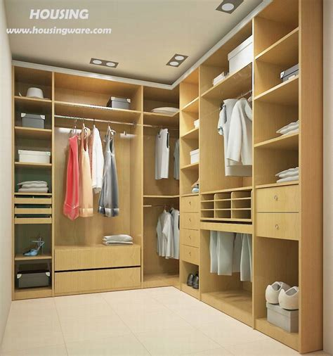 Walk In Wardrobe Design by Walk In Closet Rumah Minimalis