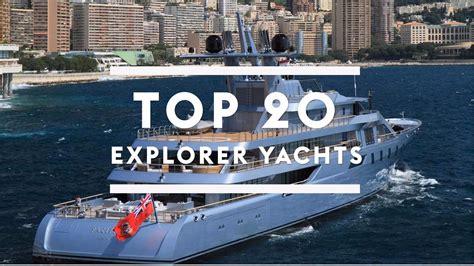 top  largest explorer yachts boat international