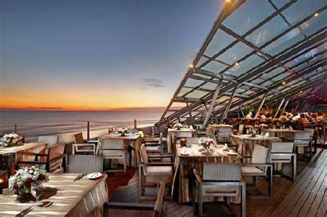 rooftop bars  restoran terbaik  bali
