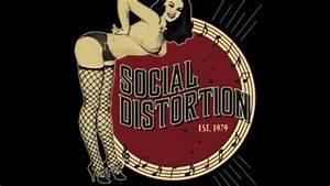 Social Distortion - Up Around The Bend (Lyrics) - YouTube  Social