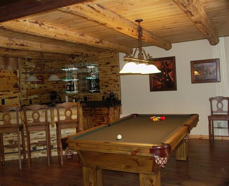 Country Ceiling Ideas by 15 Outstanding Rustic Basement Design
