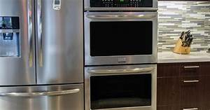 Frigidaire FGET3065PF review | 30'' Double Electric Wall ...