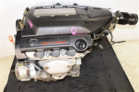 Acura Tl Engine Specs by 2001 2002 2003 Acura Tl Type S Engine Jdm J32a Vtec J