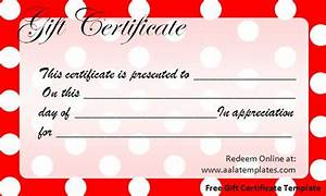 birthday gift certificate templates new calendar With templates for gift certificates free downloads