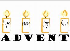 Advent Candle 4 Markinch and Thornton Parish Church