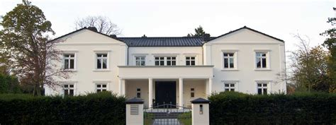 Haus Kaufen Hamburg by Architekturb 252 Ro Idea Architekten Neubau Haus Wellingsb 252 Ttel
