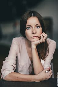 Studio Portrait Photography Girls