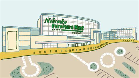 nebraska furniture mart texass largest furniture