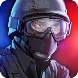 counter attack team  shooter  apk mod data obb