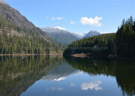 Gold River Boat Launch by Freshwater Fishing In Nootka Sound Gold River Chamber Of
