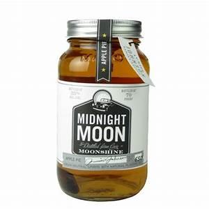 Midnight Moon Apple Pie Moonshine | Liquor Mart Boulder CO
