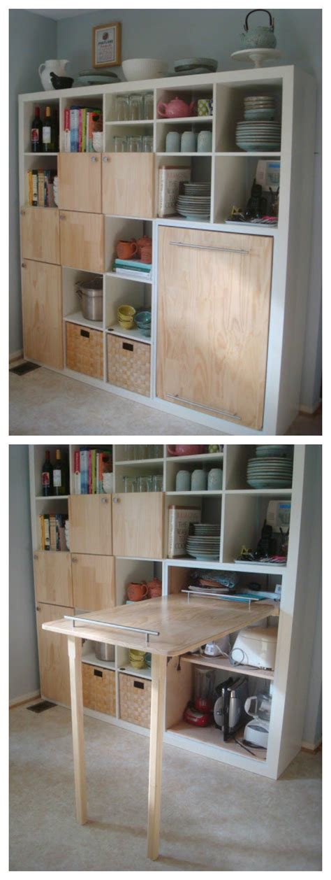 The Best IKEA Hacks To Help You Organize Your Kitchen