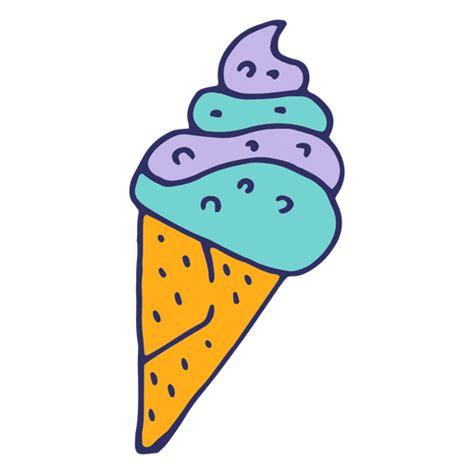 imagenes animadas helado ilustraci 243 n de dibujos animados de helado descargar png