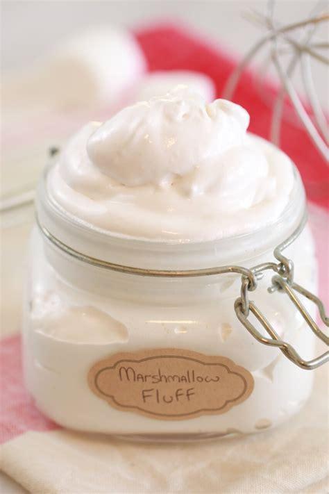 desserts with marshmallow creme how to make homemade marshmallow fluff bold baking basics gemma s bigger bolder baking