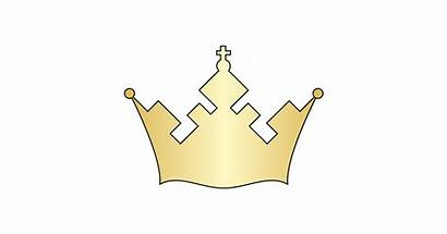 Crown Clipart Vector Graphic