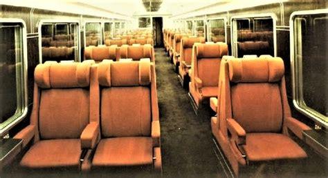 carrozza gran confort m 228 rklinfan club italia carrozze e gran confort fs