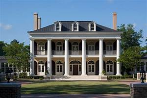 Neoclassical Estate Bluffton, South Carolina