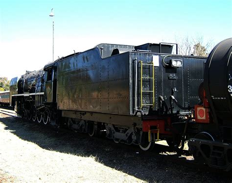 South African Type Et Tender