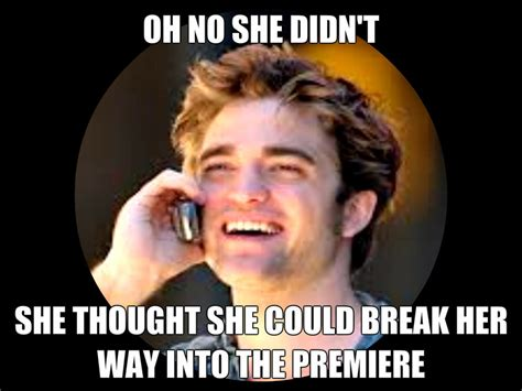 Robert Memes - rob meme robert pattinson fan art 33143813 fanpop