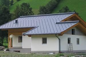 Prefa Dach Nachteile : spenglerei rathgeb in rauris prefa dach ~ Lizthompson.info Haus und Dekorationen