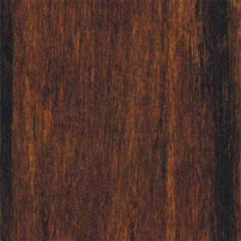 home legend strand woven java solid bamboo flooring 5 in x 7 in take home sle hl 854202