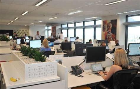 open space bureau open plan office space