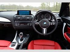 BMW 2 Series Review Auto Express