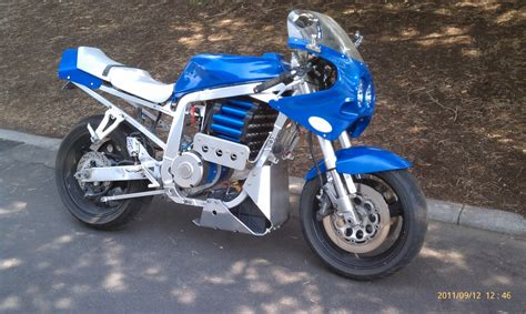 Motor Electric Motorcycles