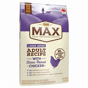 Nutro max large breed adult chicken dog food petco store for Nutro max large breed dog food