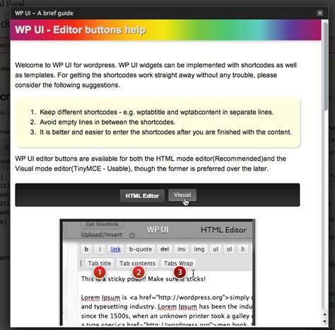 Index Of Wordpresswpcontentpluginswpui