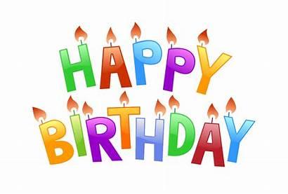 Birthday Happy Transparent Resolution