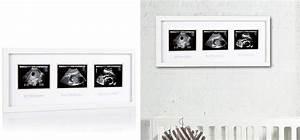 Bilder Für Wohnungsdekoration : bilderrahmen f r drei ultraschall bilder aus der kategorie ~ Michelbontemps.com Haus und Dekorationen