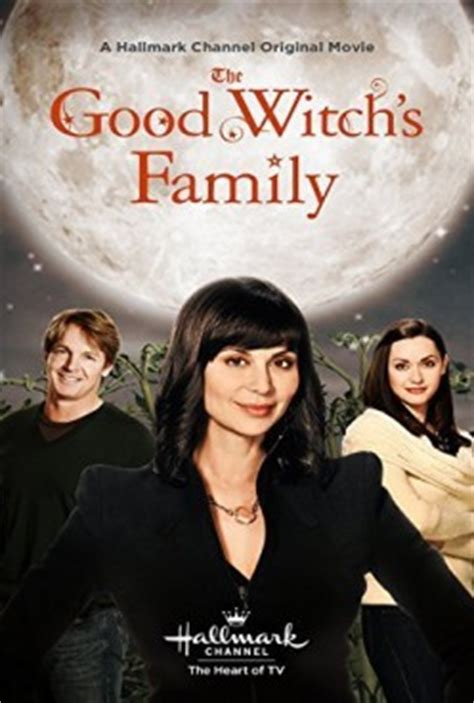 good witchs family