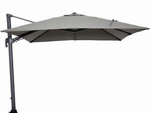 sonnenschirme gartenmobel lunse With katzennetz balkon mit sun garden ampelschirm easy sun parasol schutzhülle