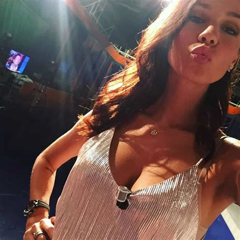 Giorgia Crivello, chi è la bellissima giornalista sportiva ...