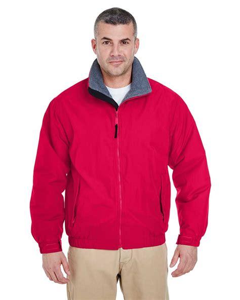 weather adventure jacket adult ultraclub apparelchoice