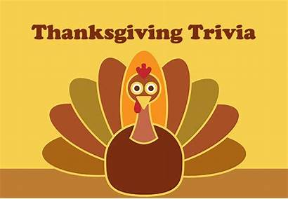 Thanksgiving Trivia Questions Facts Turkey Fun Answers
