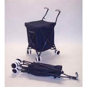 Personal Folding Shopping Cart