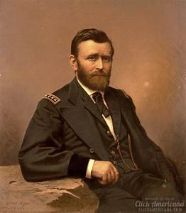 General Ulysses S Grant dies: The career of a soldier and ...
