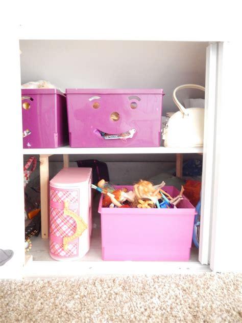 organisation une chambre d enfant sous les combles mon
