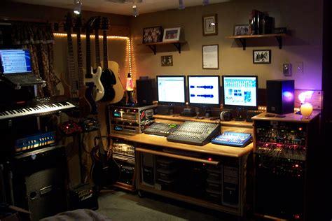 building a studio home studio ideas home studio dawg blog