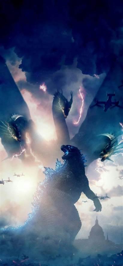 Godzilla Monsters King Movie Wallpapers Resolution Movies